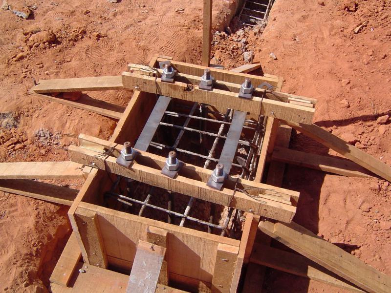 Construtora de galpões metálicos