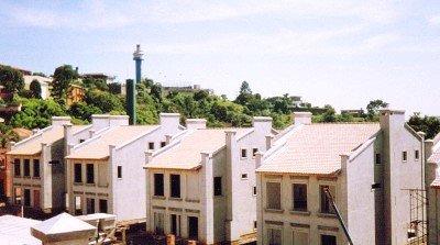 Obras Residenciais e Multiandares