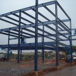 Edificios metalicos