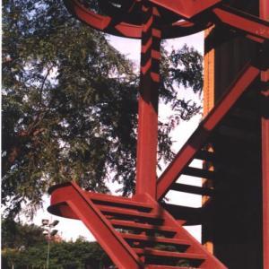 Fabricantes de escadas metálicas